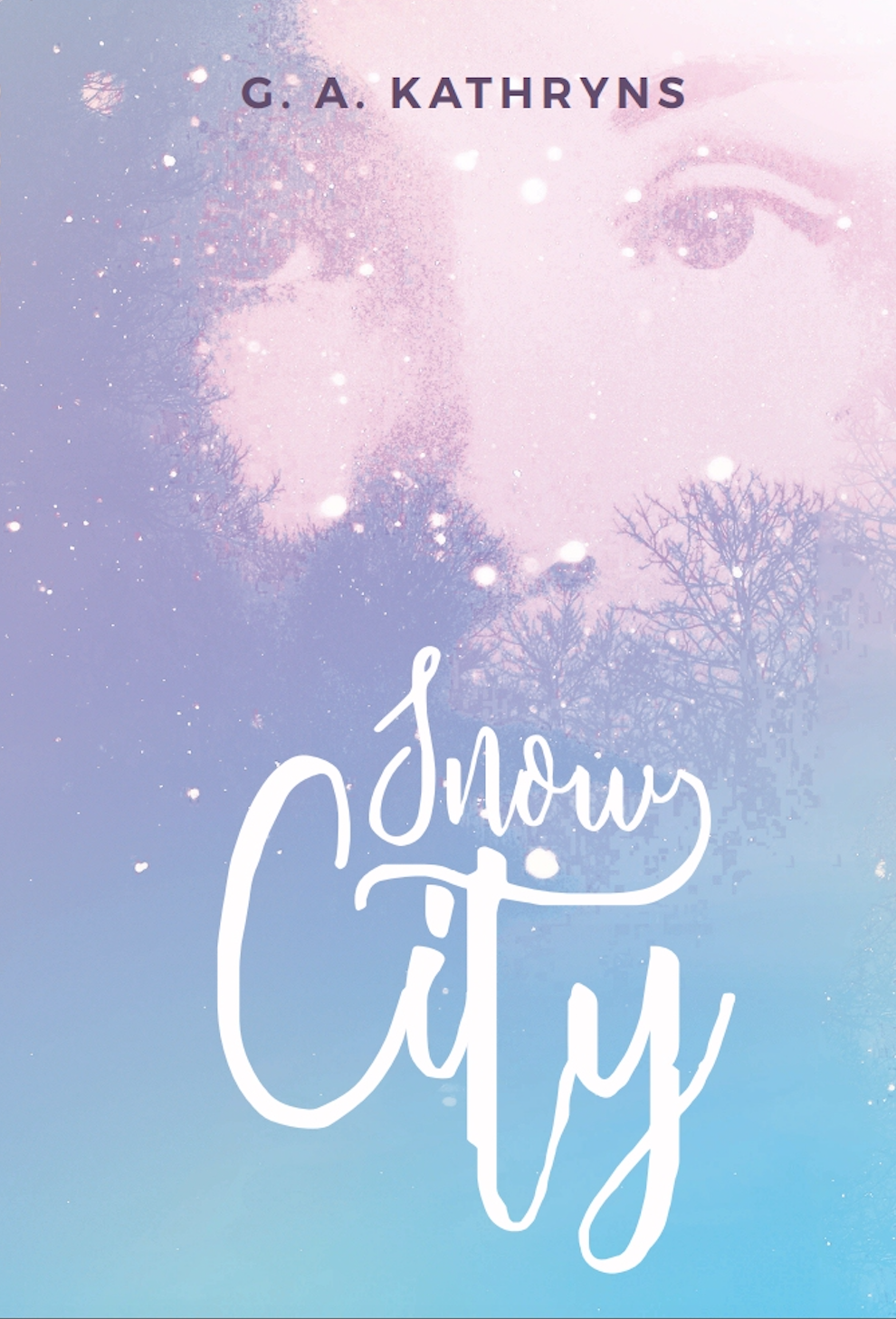 Snow City Front Cover
